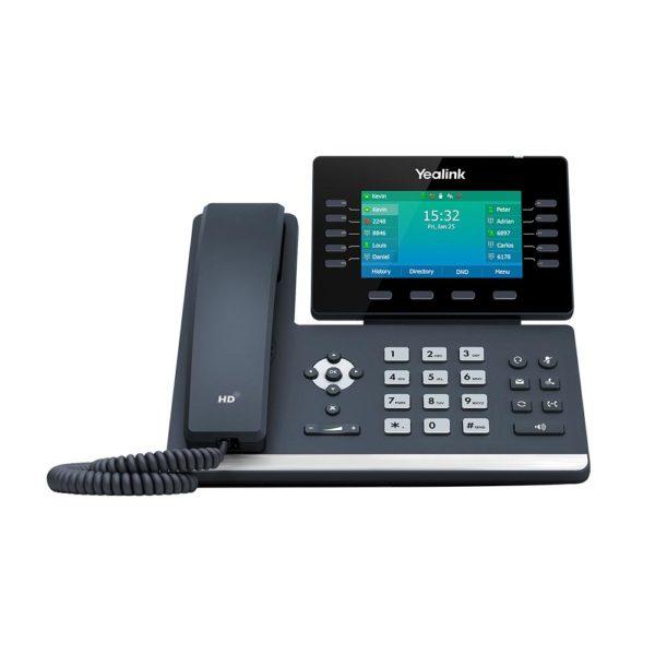 Yealink SIP-T54W 16 Line IP HD Phone