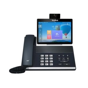 Yealink SIP-VP59 Smart Business Phone