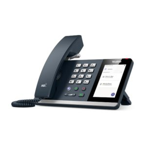Microsoft Teams USB Phone MP50