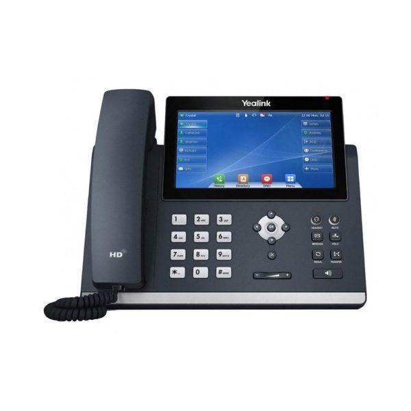 Yealink SIP-T48U IP Phone