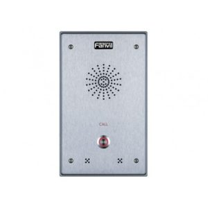 i12 Fanvil audio intercom