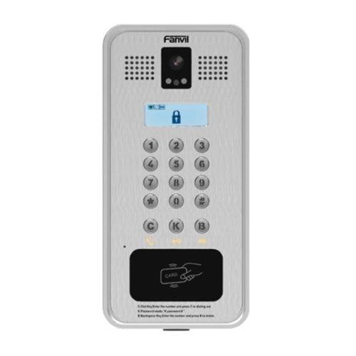 i33V-SIP-Video-Door-Phone